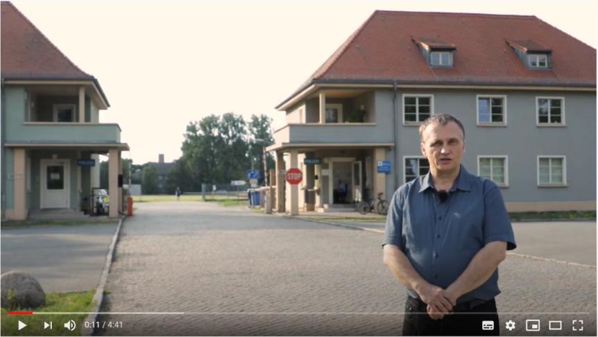 © Gedenkstätte und Museum Sachsenhausen, Stiftung Brandenburgische Gedenkstätten 2020